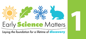 Course Image Early Science Matters Course 1: Introduction