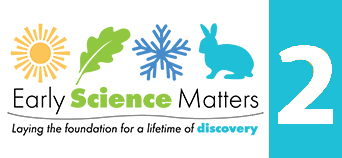 Course Image Early Science Matters Course 2: Curiosity and Wonder